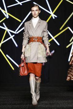 Aigner Ready To Wear Fall Winter 2017 Milan