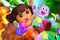 Disney Movies Full Length 2015 - New Kids Movies For Children Animated - Cartoon Movies 2015 Disney Jr, Disney Movies, Disney Games, Dora Cartoon, Cartoon Games, Cartoon Characters, Nick Jr, Dora Wallpaper, New Kids Movies