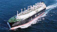 Πρωτοφανές: Οι ΗΠΑ αγόρασαν από την Ρωσία φυσικό αέριο!