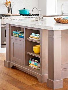 Kitchen Ideas - Home Bunch - An Interior Design & Luxury Homes Blog