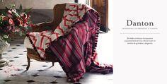 Romo Designer Fabrics & Wallcoverings, Upholstery Fabrics   Romo Fabrics   Telas de diseñador & papeles pintados, Telas para tapicería