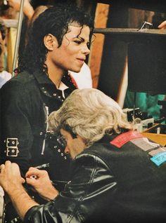 Michael Jackson - HQ Scan - Speed Demon - Michael Jackson Photo (38132271) - Fanpop