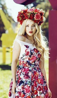 Dove Cameron #dovely