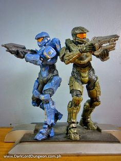 An interesting question we now face given John 117's AWOL status is: In the upcoming Halo 5 game, will Fireteam Majestic work with the Master Chief?  #HALO #HALO4 #Spartan #SpartanThorne #GabrielThorne #Review