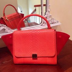 Celine bags? on Pinterest | Celine Bag, Celine and Neon