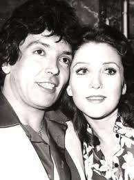 Alberto Vazquez y Angelica Maria