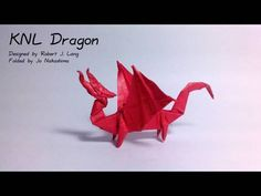 One of the first dragons I learned.