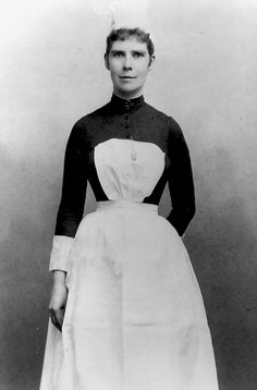 Back In 1887, Nurses Had To Follow These 9 Key Rules. This Is Really Fascinating | facebook
