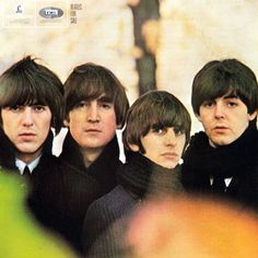 The Beatles - Beatles for Sale on 180g LP
