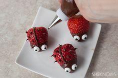healthy valentine's day snacks - Google Search