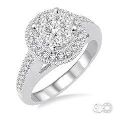 BOHLAND JEWELERS, INC (OH) : Contemporary, Traditional & Vintage Engagement Rings from Lovebright Collection