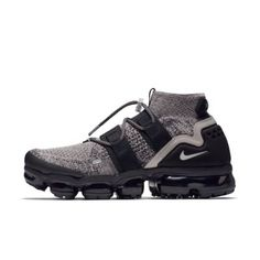 dc3b0c0044b28 Find the Nike Air VaporMax Flyknit Utility Shoe at Nike.com. Enjoy free  shipping