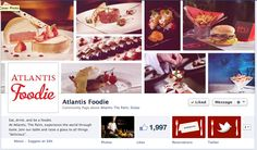 Our images here shot for Atlantis Hotel, Dubai, seen on their Facebook 'Foodie' page, https://www.facebook.com/AtlantisFoodie #atlantishotel #dubai #foodphotography #professionalphotographer
