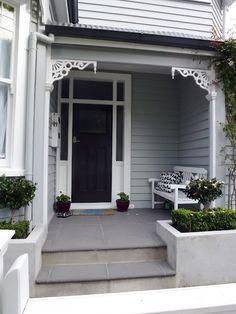 Villa entrance ideas for our house