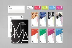 MMCA 국립현대미술관 브랜딩 : 네이버 매거진캐스트