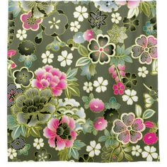 japanese floral - Google Search