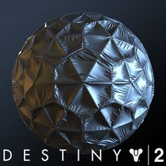 Destiny 2 Palette Textures, Daniel Thiger on ArtStation at https://www.artstation.com/artwork/yWW09