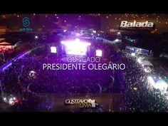 Gusttavo Lima - On The Road - Presidente Olegário-MG