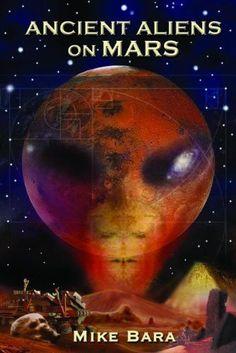 Ancient Aliens on Mars
