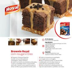 royal brownie