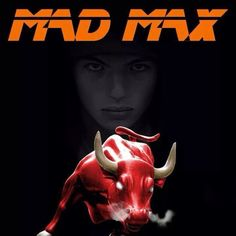 Max Verstappen Mad Max