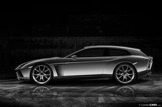 Lamborghini Estoque Shooting Branke, Andoniscars | passion for excellence, 2013