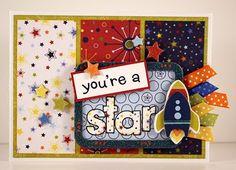 Card by Frances Sylvia  (022211)