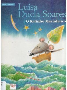 O ratinho marinheiro