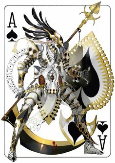 Knight of Ace
