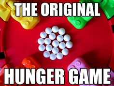 """I loved this game when I was little.  I got it for our kids...kept it in the house for about a month and then, it """"mysteriously"""" disappeared!  (I couldn't take the noise...I never remembered it being that loud!)...bad mommy!"""