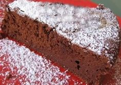 Gâteau au chocolat Testé et approuvé