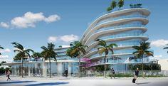 Enrique Norten's One Ocean Now Under Construction