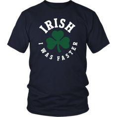 IRISH DNA Kids Unisex T-Shirt St Patricks Day Ireland Paddys Leprechaun Clover