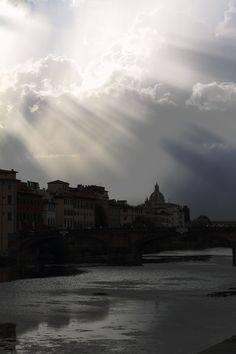 #1 on the Bucket List: Florence.