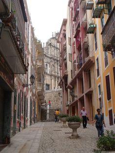 Macau . #street #macau