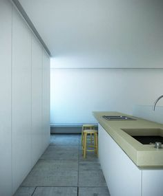 John Pawson | Architecture..much less is much more..the extremely elegant architecture of John Pawson. Aspirational design.