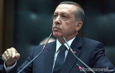 """Виграти час: Ердоган не вибачався за збитий російський літак http://ukrainianwall.com/blogosfera/vigrati-chas-erdogan-ne-vibachavsya-za-zbitij-rosijskij-litak/  Багато західних аналітиків неодноразово заявляли, що президент Туреччини Реджеп Таїп Ердоган дуже схожий з Володимиром Путіним у своїй політиці та підходах до керівництва країною, пише в своєму блозі на """"Новому"""