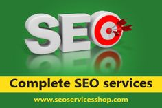 SEO services shop provide affordable #SEO services.