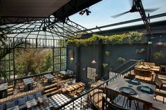 Romita Comedor Restaurant - Mexico City 5 • TheCoolist - The Modern Design Lifestyle Magazine