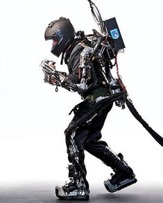 Futuristic Military Technology | Military Technologies You Won't Believe | AMOG