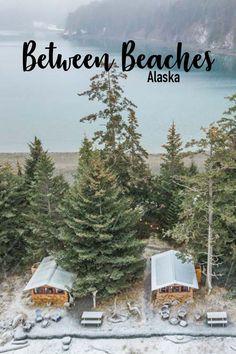 Alaska Travel, Travel Usa, Travel Tips, Paths, North America, Coastal, Adventure, Winter, Beaches