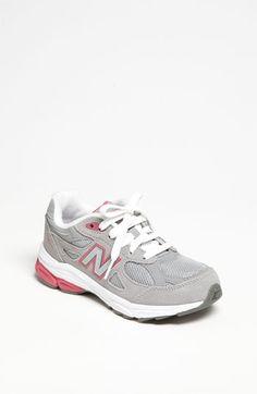 New Balance  990  Running Shoe (Baby ce077421d4