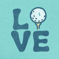 Love Golf  #Lifeisgood #Optimism #Tennis