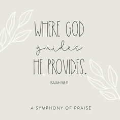 In today's Symphony Devotional, we are talking about the prophet Isaiah. Using his example, we will learn how we can continue to speak when no one seems to listen. Scripture Verses, Bible Verses Quotes, Bible Scriptures, Faith Quotes, Me Quotes, Verses For Encouragement, Inspiring Bible Verses, Quotes About Faith, God Is Good Quotes