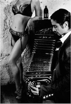 Aubade - Leçon de tango 7