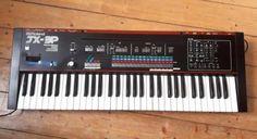 Roland JX-3P Analog Synthesizer in Aachen - Aachen-Mitte | Musikinstrumente und Zubehör gebraucht kaufen | eBay Kleinanzeigen