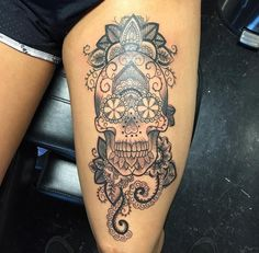 would definitely get this design but smaller and I'm a different spot
