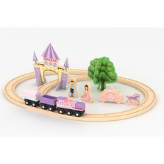 Imaginarium Enchanted Castle Train Set | ToysRUs