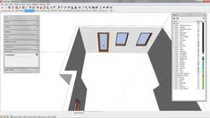 02  SketchUp / LayOut / Construction Documents  ::  Model Organization
