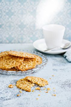 Coffee Cups, Food And Drink, Cookies, Baking, Eat, Breakfast, Ethnic Recipes, Desserts, Photography